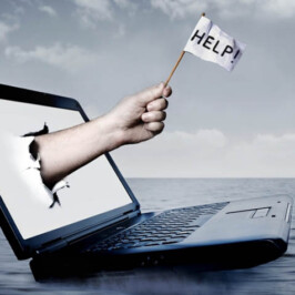 Признаки неисправности ноутбуков