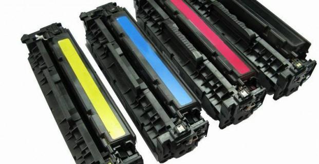 Картриджи для принтеров: оптом дешевле!