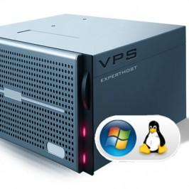Грань между арендой VPS сервера и виртуальным хостингом