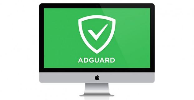 Adguard — расширение Adblock для Google Chrome