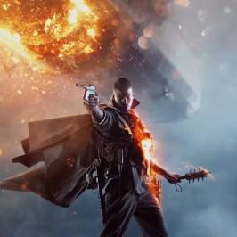 Как быстрее добиться прогресса в Battlefield 1?