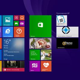 Windows 8.1 и ее самые яркие изменения