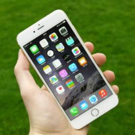 Какой iPhone самый красивый