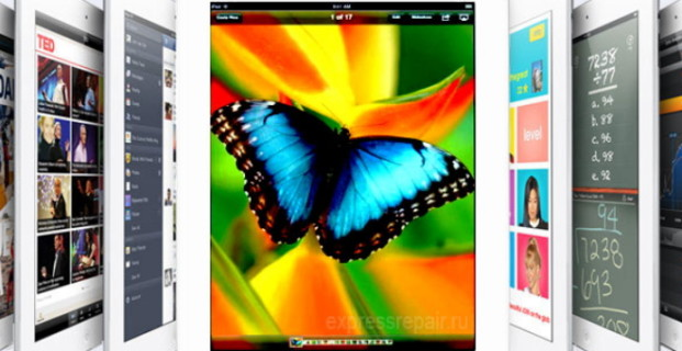 Стоимость ремонта iPad оставляет желать лучшего