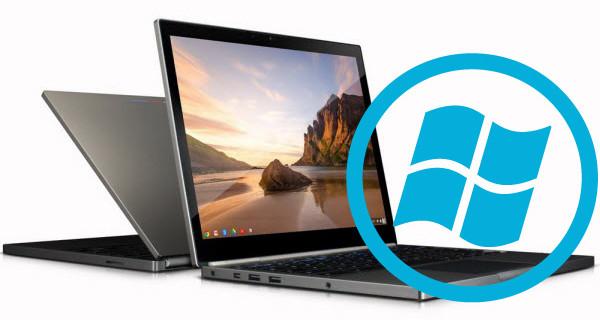 Восстановление Windows 8 на ноутбуке