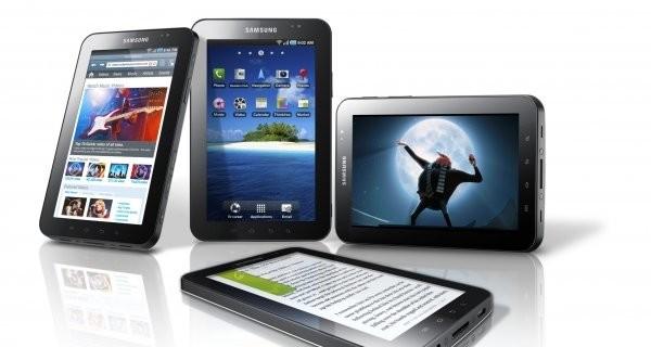 5 лучших доступных планшетов 2012 года