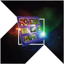 APU AMD G-T16R с пониженным энергопотреблением предназначен для встраиваемых систем