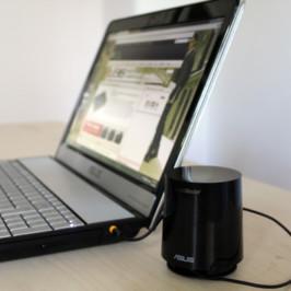 Ноутбуки ASUS N45, N55 и N75 с звуком от Bang&Olufsen