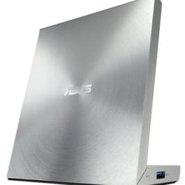 ASUS VariDrive — док-станция для ультрабуков и DVD-привод