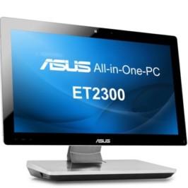 Компания ASUS анонсировала моноблок ET2300