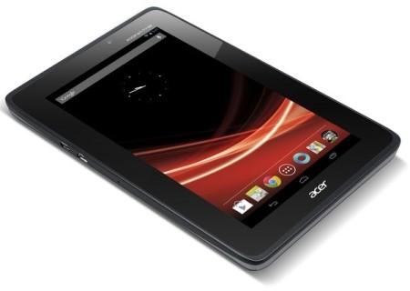 Планшет Acer Iconia Tab A110 доступен для предзаказа