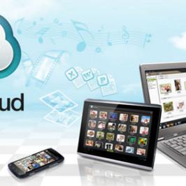 Корпорация Acer запустила бета-версию облачного сервиса AcerCloud