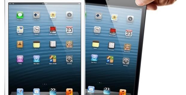 Обзор: Apple iPad mini