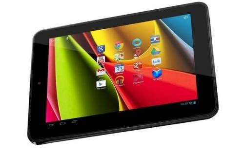 Archos 80 Cobalt — новый Android-планшет с поддержкой 1080р видео
