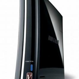 Buffalo оценивает сетевой накопитель LS-V4.0TLJ объемом 4 ТБ в $560