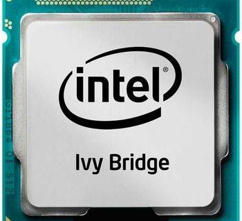 Мобильные процессоры Celeron Ivy Bridge ожидаются весной 2013 года