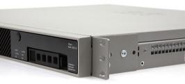 Новый флагман сетевой безопасности — Cisco ASA 5500-X.
