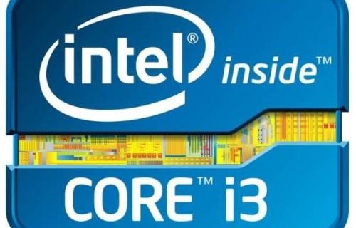 Новое поколение Core i3 и Pentium выйдет в сентябре