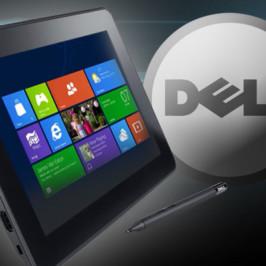 MWC 2013: Dell представила новый планшет Latitude 10