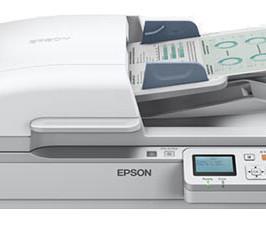 Новые планшетные бизнес-сканеры Epson WorkForce DS