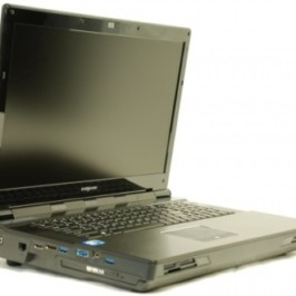 Ноутбук-сервер Eurocom Panther 5.0 Server Edition
