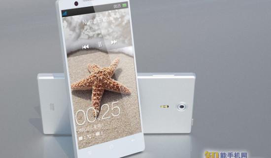 В Китае вышел первый смартфон с экраном Full HD Oppo Find 5