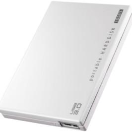 В серию HDPC-UT компания I-O Data включила двухцветные внешние накопители с интерфейсом USB 3.0
