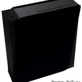 Корпус для мини-ПК HFX Micro Tower V2 является радиатором для компонентов, установленных внутри него
