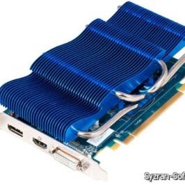 Видеокарта HIS Radeon HD 7750 iSilence 5 с пассивной системой охлаждения оценена в 100 евро