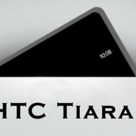 Смартфон HTC Tiara под Windows Phone 8