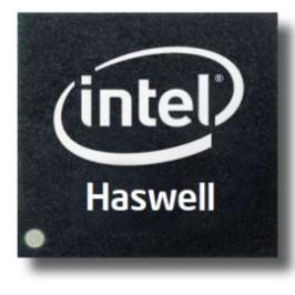 Процессоры Haswell-EP и Haswell-EN будут иметь до 35 МБ кэш-памяти