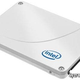 Серия Intel SSD 330 пополнилась моделью объемом 240 ГБ