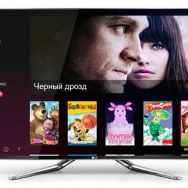 LG представила новую линейку видео- и аудиоустройств
