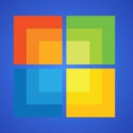 Операционная система Microsoft Windows Blue