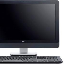 Моноблок Dell Inspiron One 2320: телевизор больше не нужен