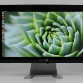 Моноблок System76 Sable Complete с Ubuntu 12.10 на борту