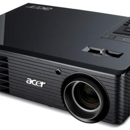 Мультимедиа проектор Acer X112