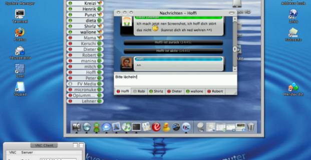 Нестандартные операционные системы