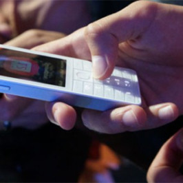 Обзор телефона Nokia 515