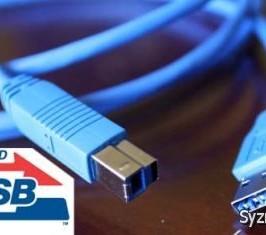 Новый стандарт USB позволит передавать до 100 Вт мощности