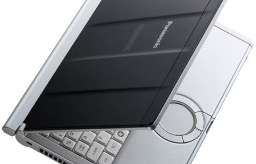 Компания Panasonic представила новый ноутбук бизнес класса Toughbook SX2