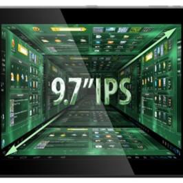 """Планшет Perfeo 9706-IPS с 9,7"""" IPS-дисплеем"""