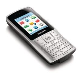 Новый мобильный телефон Philips Xenium X130
