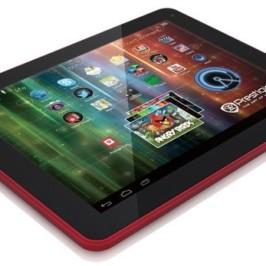 Новый планшет Prestigio MultiPad 9.7 ULTRA