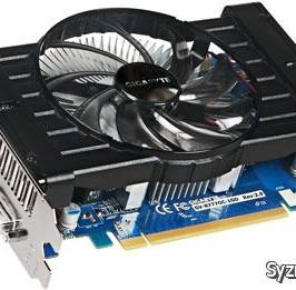 У Gigabyte готова вторая версия разогнанной 3D-карты Radeon HD 7770
