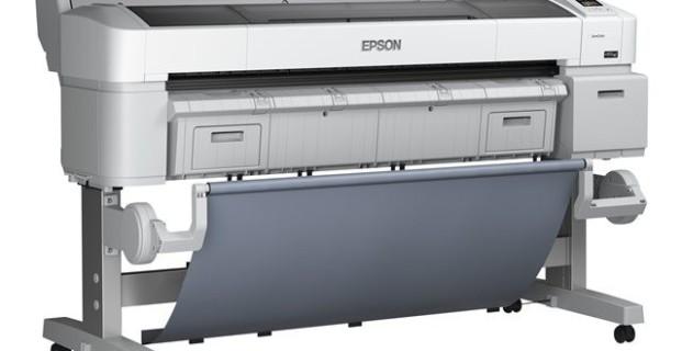 Широкоформатные принтеры Epson SureColor SC-T3000/T5000/T7000