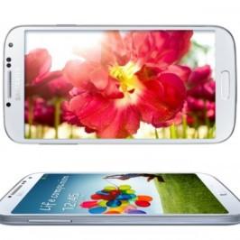 Samsung Galaxy S4 стал предметом бурного обсуждения конкурентов