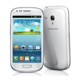 Выход Samsung Galaxy S4 Mini
