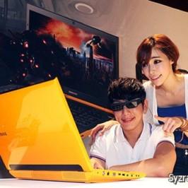 Samsung обновляет линейку игровых ноутбуков Series 7 Gamer