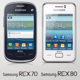 Samsung выпускает новую бюджетную серию REX